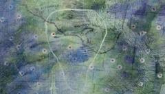 Green Screen: Judy Watson image