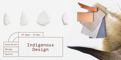 Indigenous Design image