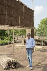 Bijoy Jain Studio Mumbai: Making MPavilion 2016 image