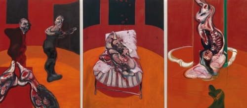 Francis Bacon From Picasso To Velázquez image