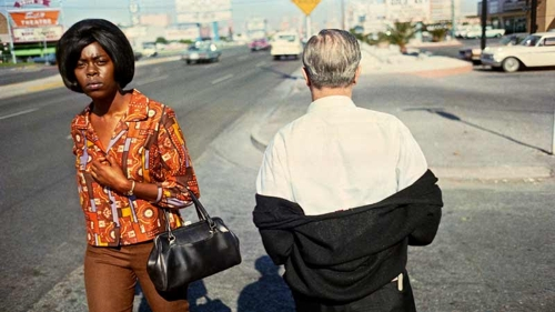 William Eggleston Portraits image