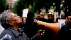 Screening, Ken Fero's Injustice image