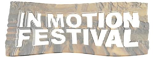 In Motion Logo image