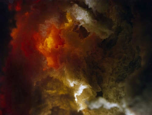 Au Centre de la Terre II image