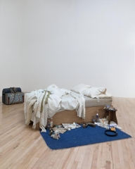 Tracey Emin And William Blake In Focus image