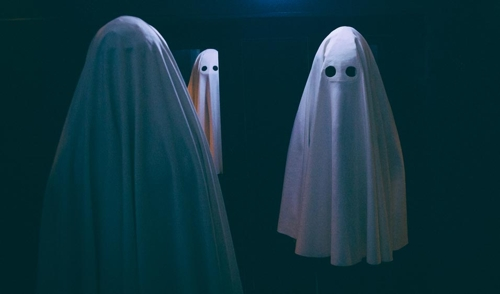 Ghosts, Toast and the Things Unsaid image