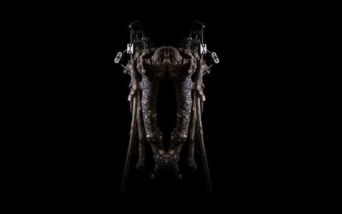 CHRIS DENARO, 'Nocturne #5' (still) 2013  image