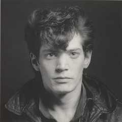 Robert Mapplethorpe  the perfect medium image