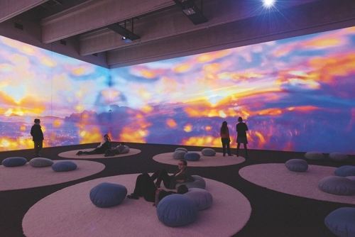 Pipilotti Rist  – Sydney International Art Series 2017/18 image