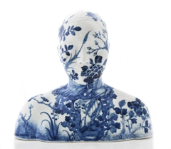 Ah Xian - Bust 35 - Hamilton Gallery Collection image