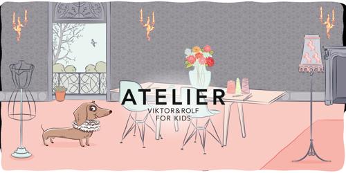 Atelier: Viktor&Rolf for Kids image