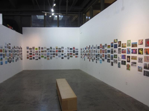 SNAP TO GRID: the UN-Juried Exhibit every entry shown! image