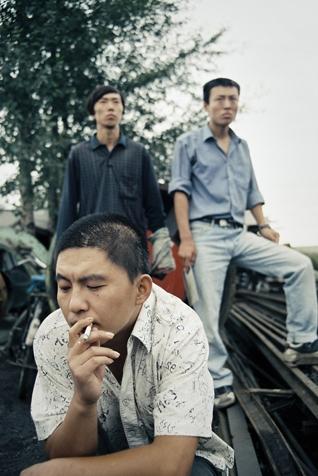 Lantern Cine-Club: Coherence and Elegance in Film Translation @UCCA image