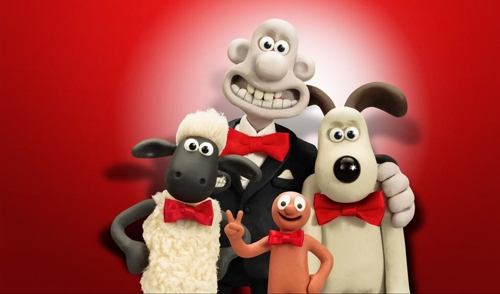 Wallace & Gromit and friends: The magic of Aardman image