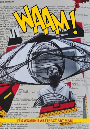 WAAM ! image