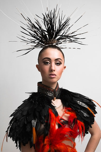 Native Fashion Now image