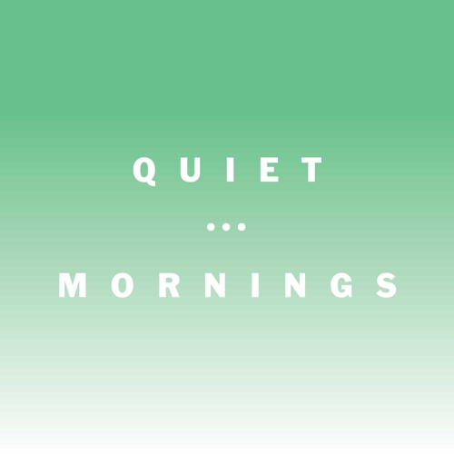 Quiet Mornings image