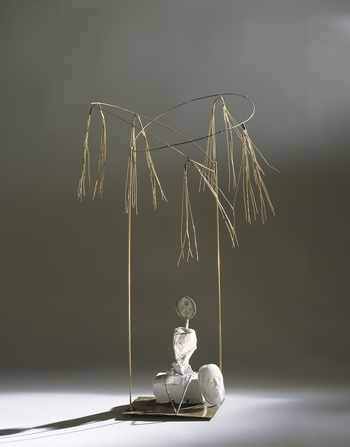 Fausto Melotti image