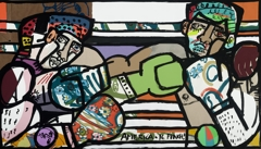 Boxers image