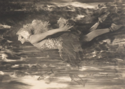 Million Dollar Mermaid: Annette Kellerman image