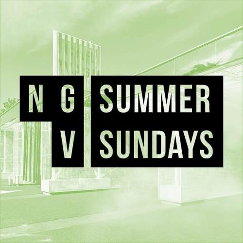 NGV Summer Sundays image