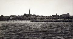 Geelong from Rippleside image