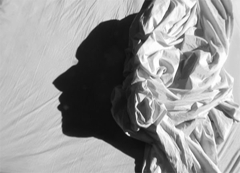 Alain Fleischer L'homme dans les draps image