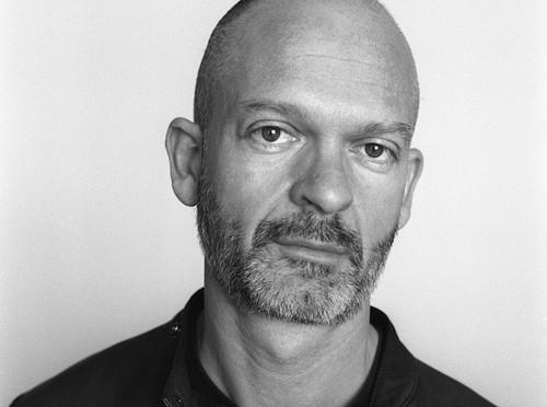 Artist Talk, Willem de Rooij image