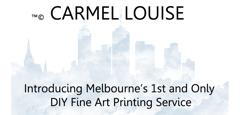 DIY Fine Art Printing Service  image