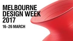 Melbourne Design Week image