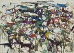 Making Space: Women Artists and Postwar Abstraction image