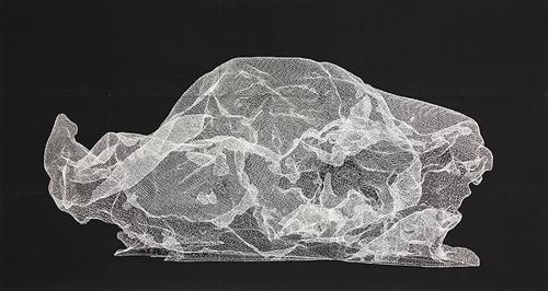 JAY KOCHEL, 'Karesansui 1' 2016  image