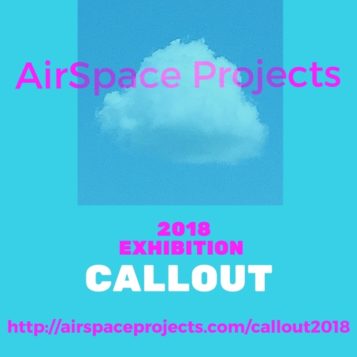 AirSpace Projects Callout 2018 image