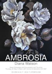 AMBROSIA by Diana Watson image