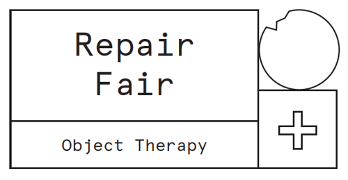 ADC REPAIR FAIR image