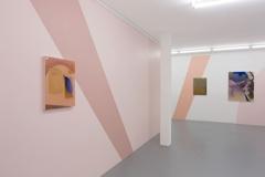 Rochelle Haley, Bare Loggia, installation view image