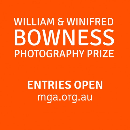 Bowness Photography Prize - Entries now invited image
