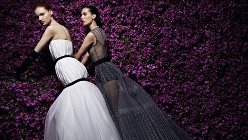 NGV Gala: Celebrating the opening of The House of Dior: Seventy Years of Haute Couture image