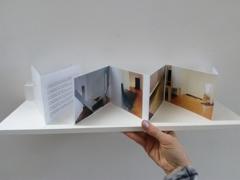 Writing Performance Exhibition 1 image
