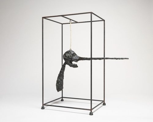 Giacometti image
