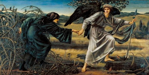 Burne-jones image
