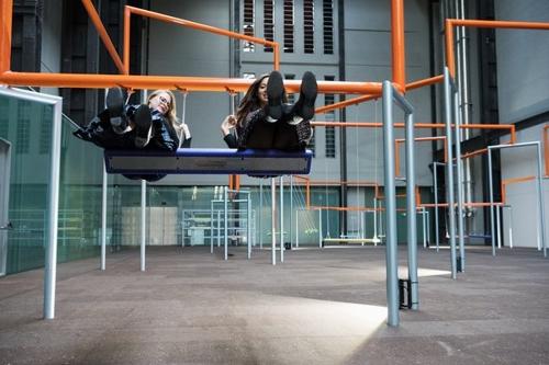 Hyundai Commission: Superflex One Two Three Swing! image