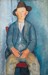 Modigliani image