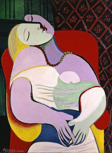 The Ey Exhibition: Picasso 1932 – Love, Fame, Tragedy image