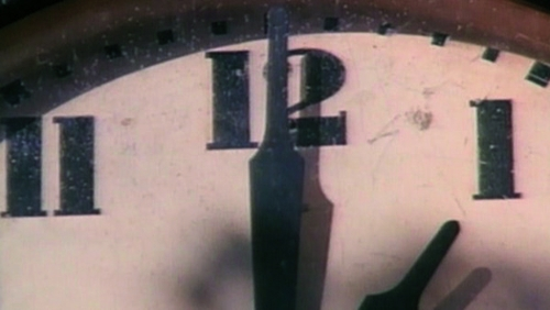 Christian Marclay: The Clock image