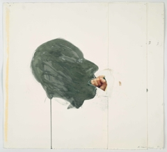 Bruce Nauman: Disappearing Acts image