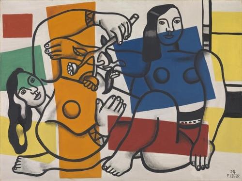 Fernand Léger  image