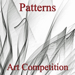 """Call for Art – """"Patterns, Textures & Forms"""" Online Art Competition image"""