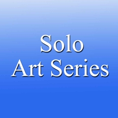 "Call for Art – Solo Art Series #8 – ""An Opportunity to Shine"" image"