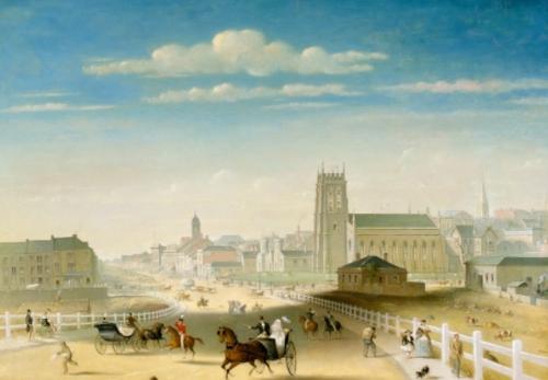 Colony: Australia 1770–1861  image